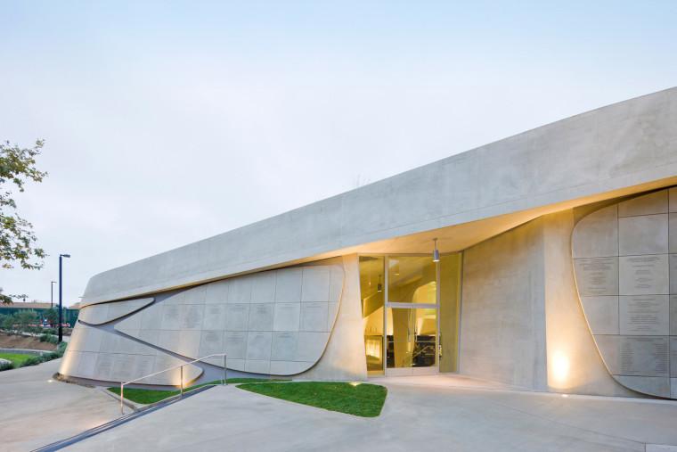 洛杉矶大屠杀博物馆