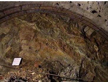 暗挖隧道内加固支护技术_5