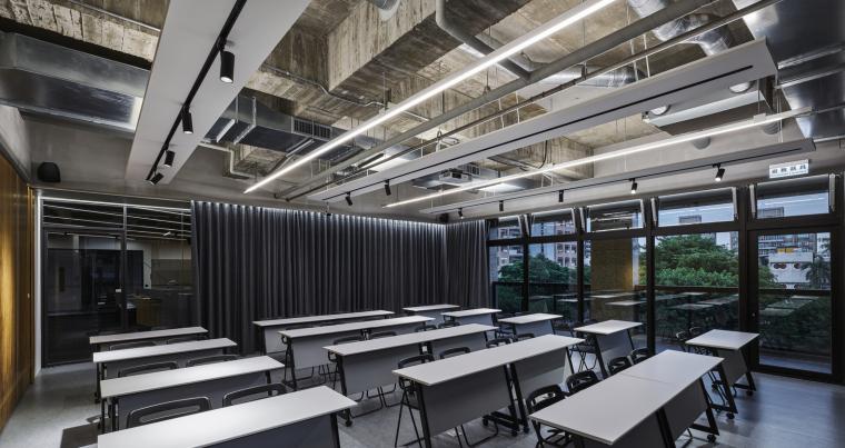 弘光科技大学教育中心-21