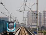 轨道交通与城市发展