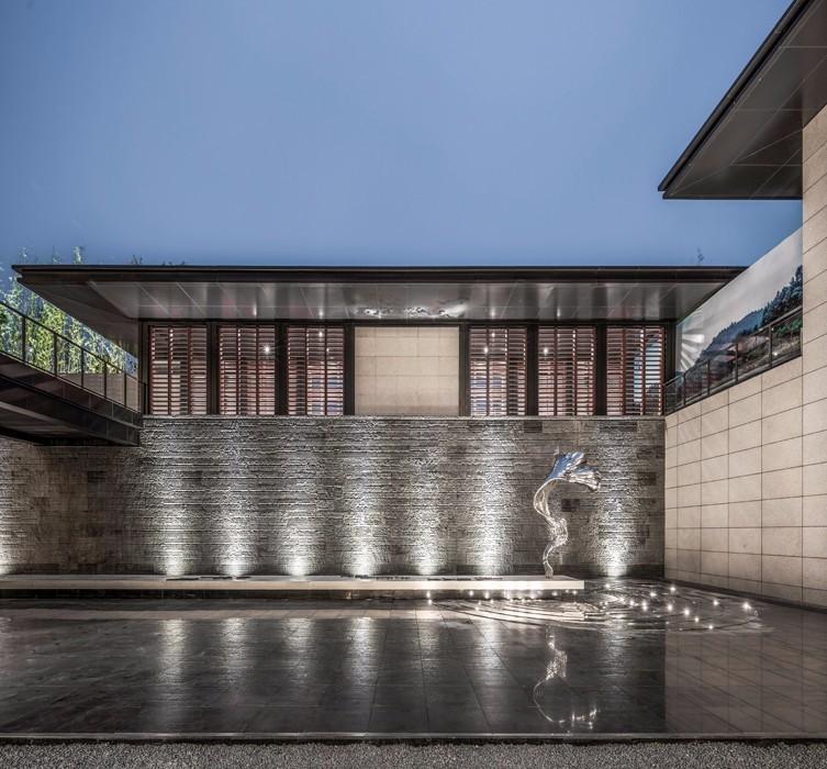 南京新城住宅新中式住宅景观-1 (17)