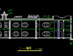 4.7平米小区幼儿园设计图含详图