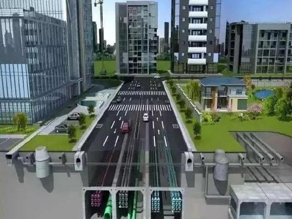 北京年内将编制完成综合管廊的5套标准