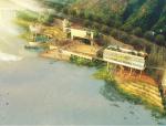 [福建]某城市滨江景观带设计方案