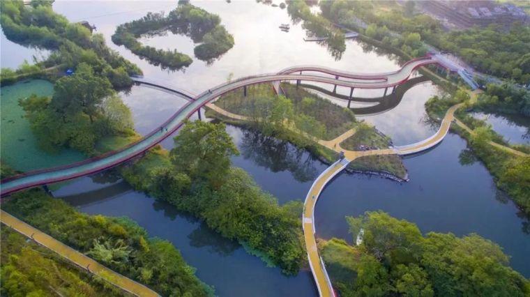 未来城市滨水空间设计有怎样的策略与途径?国际大咖为你解析!_13