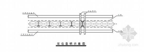 [江苏]人防工程深基坑支护项目施工组织设计