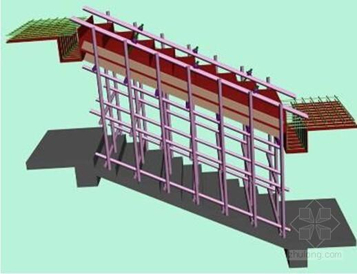 [重庆]工业园标准厂房建设施工组织设计(200余页 附图)