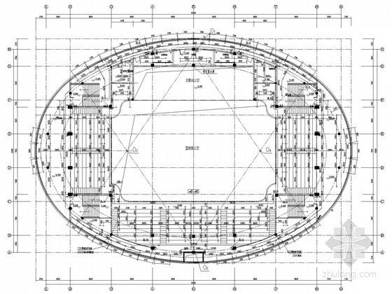 [湖南]某高校艺术体育中心给排水全套施工图
