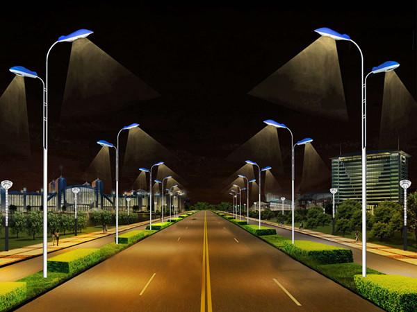 城市道路建设工程可行性研究报告(共71页)