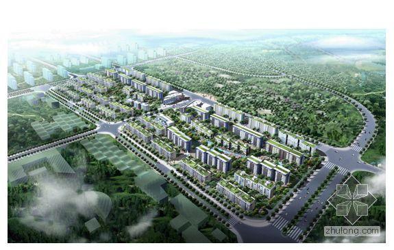 北京某多层剪力墙结构高档公寓群预应力施工方案