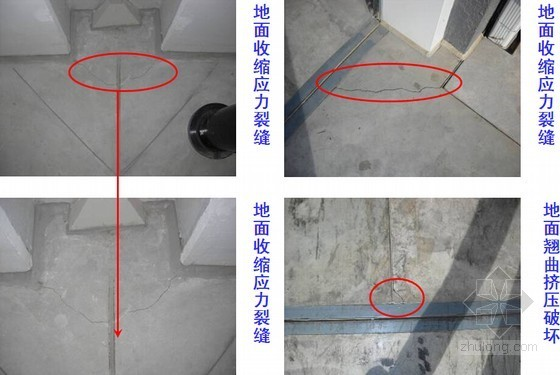 建筑工程施工质量通病案例分析(118页 主体装修钢结构)