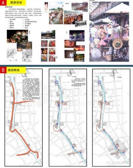 拱墅区运河文化旅游线规划概念设计方案-3
