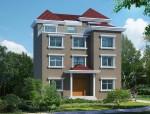 农村住宅户型设计竞赛130平方米户型设计