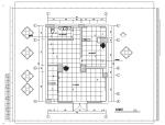 精品中式红酒铺室内设计施工图(32张图纸,5效果图)