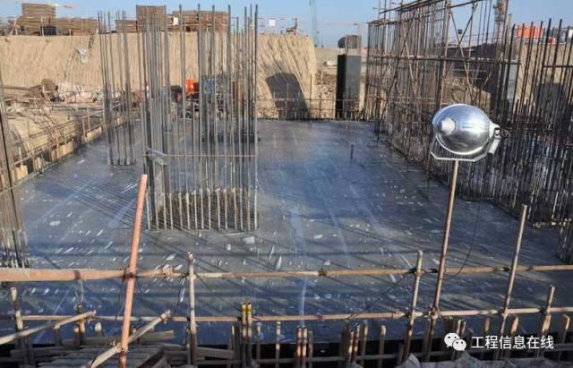 [干货]高温期、低温期与雨季的混凝土施工采取措施