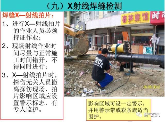 燃气工程施工安全培训(现场图片全了)_69