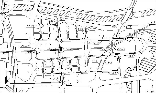 明挖隧道上跨地铁1号线盾构隧道专项安全施工方案_2