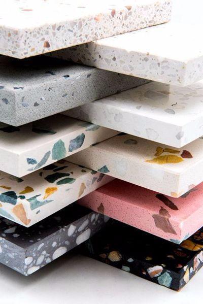 我国建材领域诞生一新材料,或将改变石材及瓷砖产业格局!