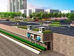 装配式支架特点?在城市地下综合管廊中如何安装?