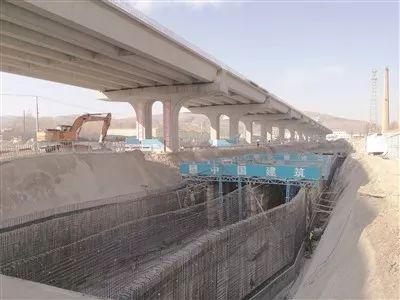 西宁地下综合管廊建设走在全国前列