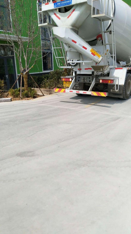 室外水泥路面伸缩缝破损修补后效果确实超出想象!