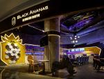 朗昇打造全国首家高端电竞主题餐厅:黑凤梨吃货战场