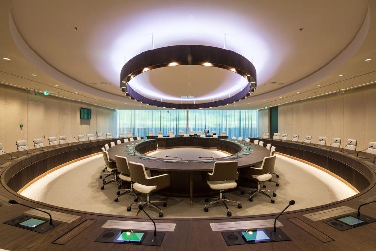 荷兰欧洲检察署新总部大楼-14
