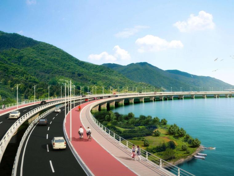 [重庆]城市道路管网工程施工图预算