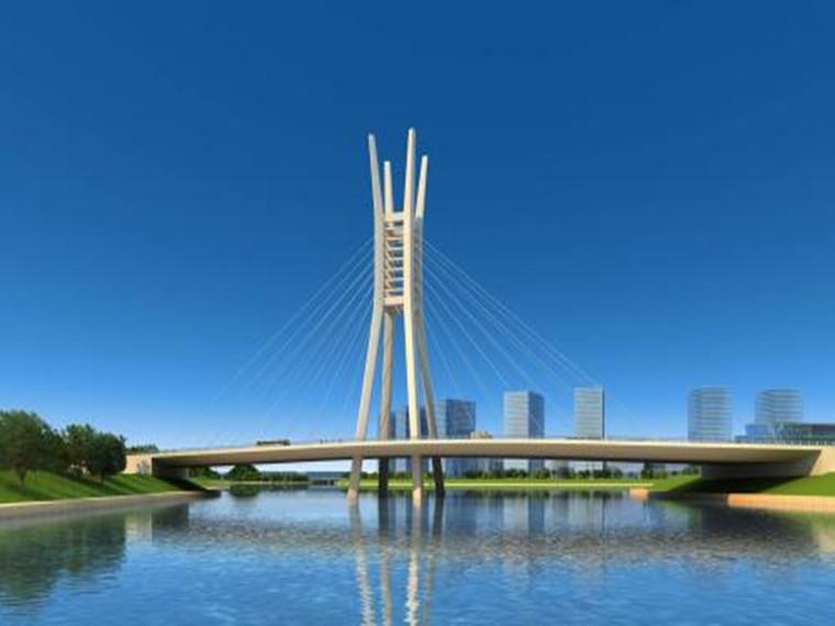 斜拉桥主塔专项施工方案(共100页)