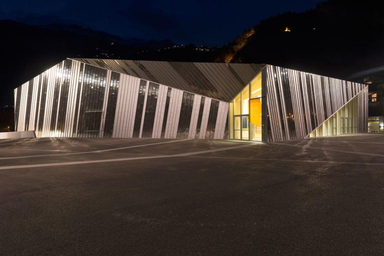 瑞士SaintMarc空间_9