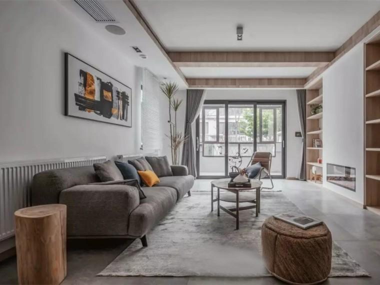 南京九龙湖的别墅
