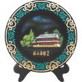 定制logo创意旅游纪念品活性炭雕工艺品摆件