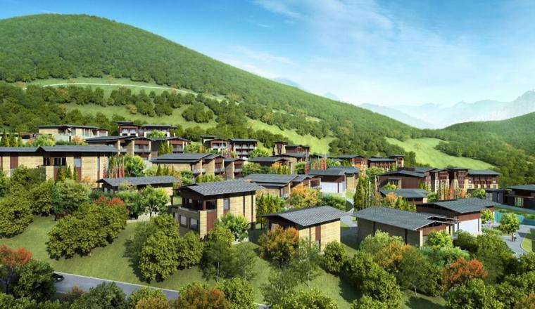 新中式风格希尔顿酒店成本优化与效果控制(PPT+93页)