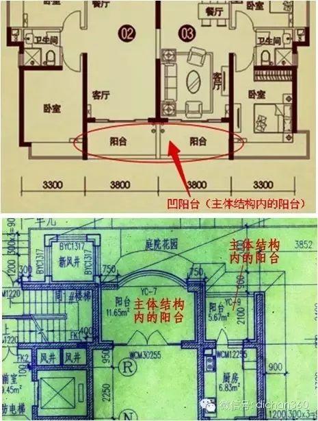 新建筑面积计算规则逐条解读,偷面积必先学!(下)_18