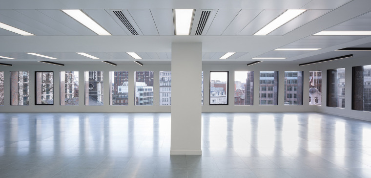 英国Irongate大厦-9