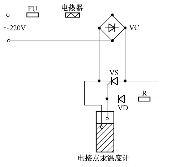 [电气分享]电气自动控制电路图实例精选,快收藏!_5