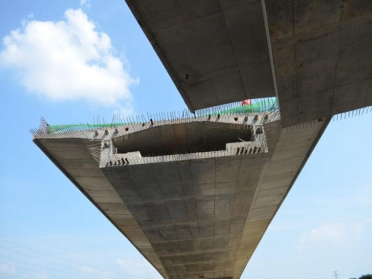 互通匝道桥现浇箱梁专项施工方案