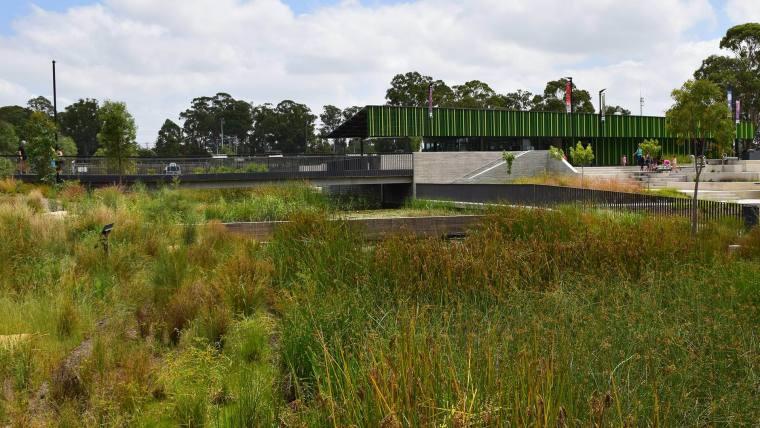 澳大利亚布莱克敦展场公园-5bff8047b073f