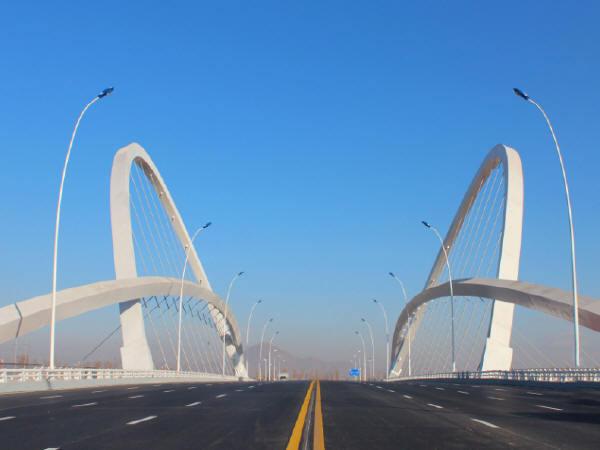 浅谈桥梁设施安全监测技术现状与展望