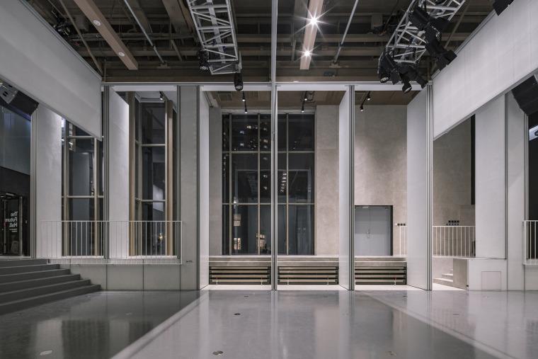 北京一零空间未来厅-17