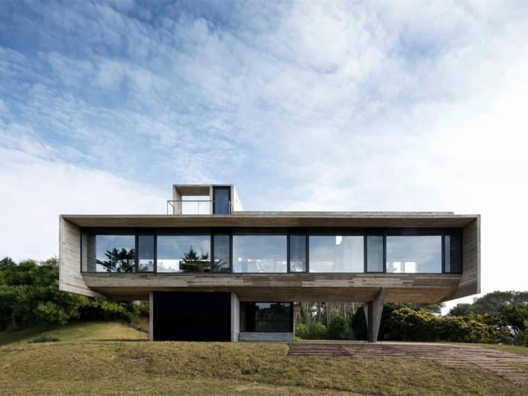 阿根廷卡里尔住宅