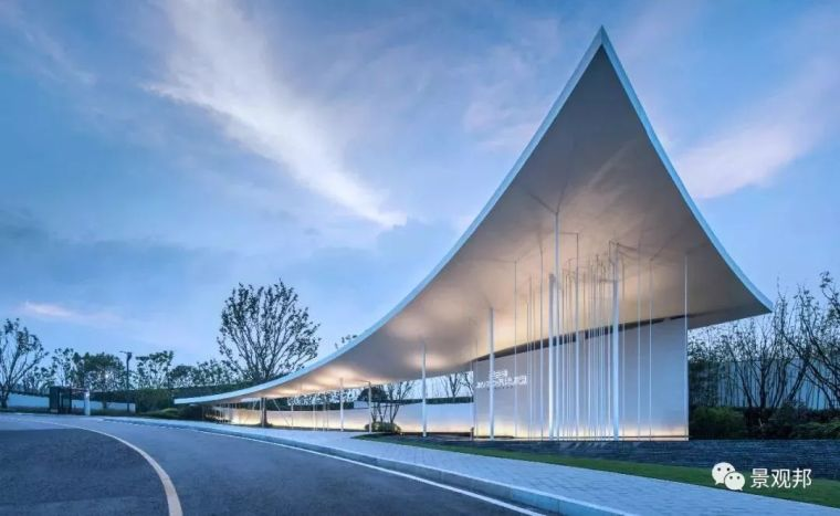 龙湖30个高品质示范区(上)