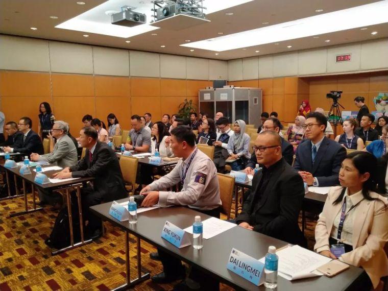 联合国世界城市论坛开幕生态园林与宜居城市国际论坛成功举办_1