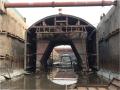明挖隧道基坑钢支撑专项施工方案