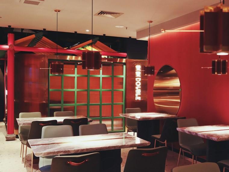 汕头红双鱼川菜餐厅