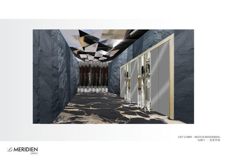 HBA--上海七宝艾美酒店概念设计方案文本-方案 (13)