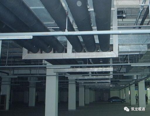 大型管道支吊架计算选型及安装施工,看看大企业是怎么做的?