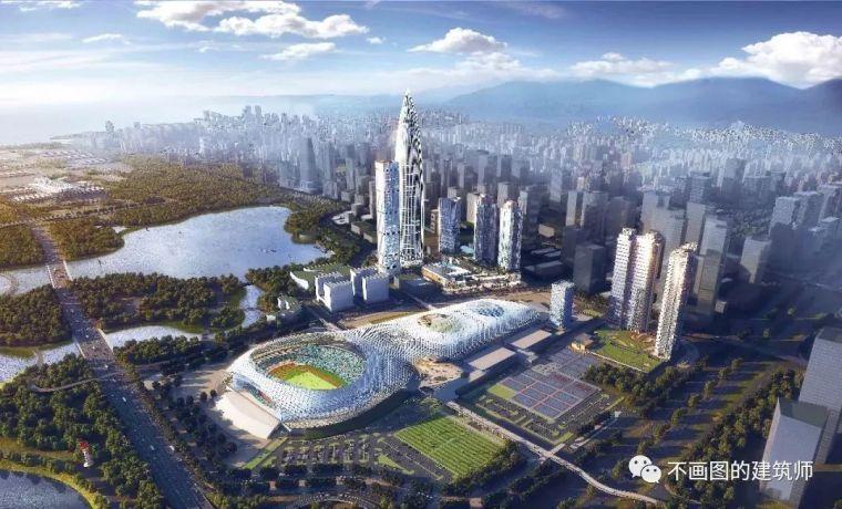 改革开放40年,盘点深圳历史上最重要的10栋超高层_85