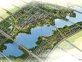 [河南]开封汴西湖周边地区城市设计方案文本