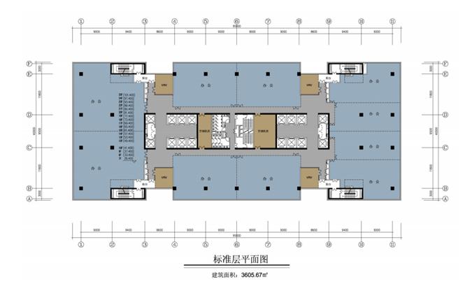 VR在施工中的应用资料下载-珠海中城建大厦施工组织设计